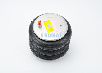 China GOODYEAR 3B12-328 Air Spring Actuator For Industrial Laundry Equipment supplier