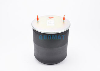 China Rubber Truck Air Springs supplier