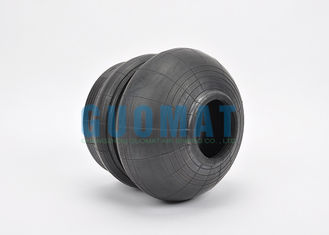 China Double Convoluted Air Rubber Bellows Spring For HINO 49711-1010 / 49711 1010 supplier