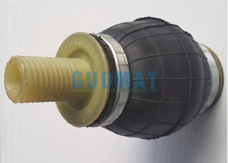 China CONTI Sleeve Type Truck Air Spring SK 19-4 / SK19-4 For Seat / Not Too Heavy Load supplier