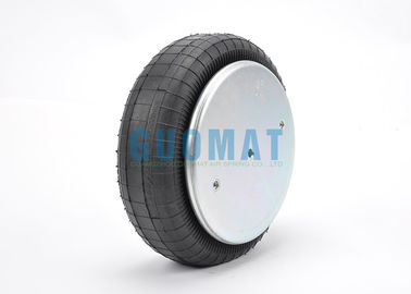 China 1B12-318 Goodyear Original Big Single Industrial Air Spring Air Suspension Parts supplier
