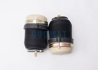 China Natural Rubber Pair Rear Suspension Air Bags 4F0616001J Fit A6 Allroad Quattro C6 4F 2007 - 2011 supplier