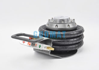 China Air Jack 2000KG G1813 Suspension Air Spring For High Chassis And Heavy Body Car supplier