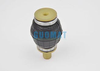China Small Suspension Air Spring ,  2M2A Rubber Bellows Airstroke Actuator Firestone W02-358-3008 supplier