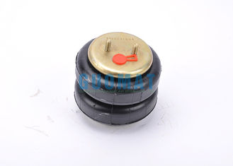 China Double Convoluted Air Bags / Industrial Air Spring Goodyear 2B9-210 Firestone W013586908 supplier