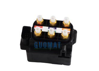 China 2123200358 Air Suspension Valve Block For W212 S212 Air Compressor Pump supplier
