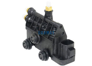 China RVH000095 Air Suspension Valve Block For Land Rover LR4 / Discovery 4 V8 5.0 Liter 2010 - 2013 supplier