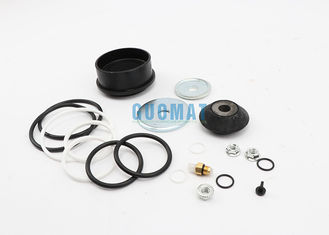 China Small Air Ride Kits Include Top Rubber , Rubber Pads , Screws , Nozzles For X5 E53 37116761443 supplier