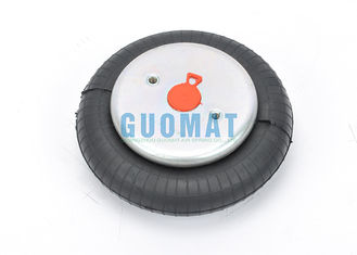 China Continental Contitech Industrial Air Spring FS 120-9 CI Refer To GUOMAT 1B120-9 Reduce Noise supplier