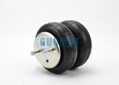 China W013586943 Double Convolution Industrial Air Spring For American Tractor / Trailer supplier