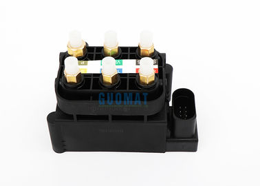 China A0993200058 Air Ride Valve Block / Air Suspension Compressor For Mercedes ML Class W166 supplier