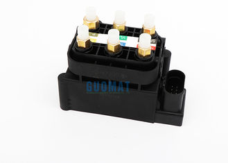 China Steel Valve Block Air Suspension Compressor For Mercedes R Class W251 OE A2513200058 supplier