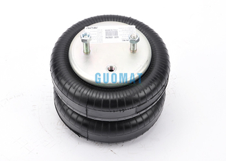 China W013586957 Firestone Double Convoluted Air Bags Number 255-1.5  Air Inlet 1/4 NPT supplier