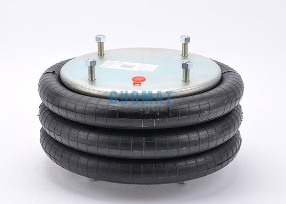 China Compressed Height 114 MM Industrial Air Spring FT53035439 3B14-360 W013587848 supplier