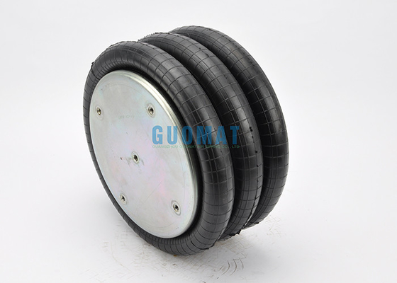 China FT 530-35 438 Auto Spare Parts Industrial Air Spring Firestone W01-358-7844 supplier