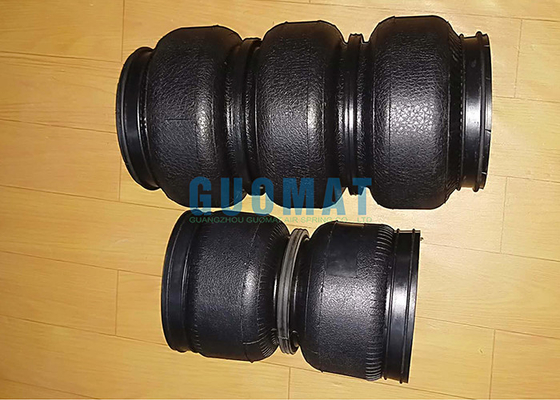 China Replace Shock Of Japanese Air Springs For Cars 2B130-2 With Natural DIA. 130 MM MAX DIA.145MM supplier