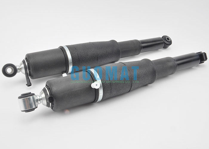 1 Pair Rear Air Shock Absorber GUOMAT 22187156 2002 - 2014 For Cadillac Escalade EXT