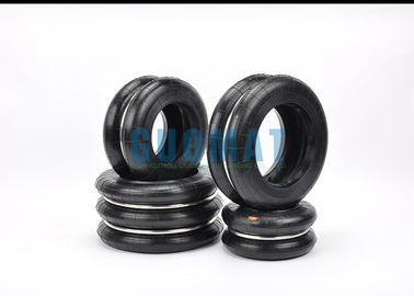 Connecting Rod Type Press Rubber Air Spring Refer To S-300-4 / S-240-2 / S-200-2 / S-160-2