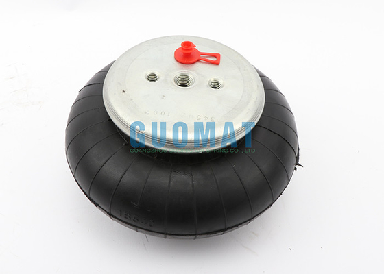 China W01-358-7451 Firestone DIA. Max. 205 Air Suspension Bellows / Single Convoluted Air Spring factory