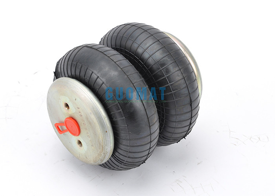 China W01M586160 Firestone Industrial Air Bags / Rubber Bellows NO. 25 Double Convoluted Air Bag factory