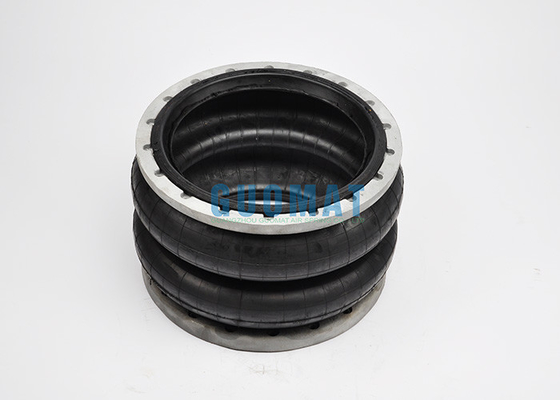 China W01-358-7902 Double Convoluted Air Spring W01-M58-7532 For Large Paper Machine factory