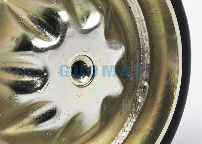 Neotec ABV265C04 Truck Air Springs Goodyear 9523 Contitech 4737NP21 For 9463203721
