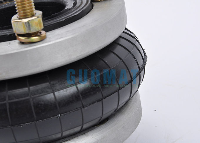 Flange Connection Industrial Air Spring Guomat 150076h-1 For Paper Making Equipment