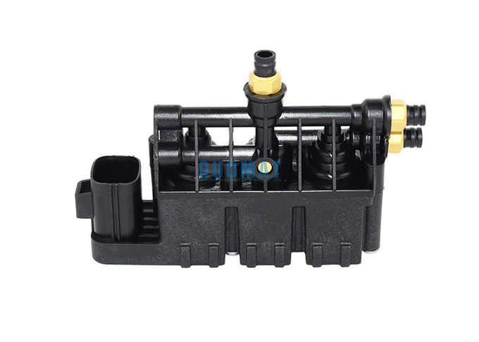 RVH500060 Air Suspension Valve Block For Land Rover Discovery 3 Range Rover Sport