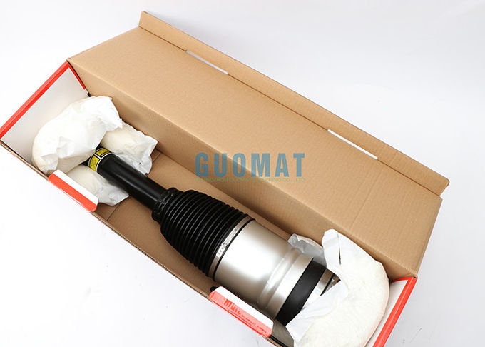 2002-2010 A8 D3 W/O Sport Audi Air Suspension Parts 4E0616001H Natural Rubber Material