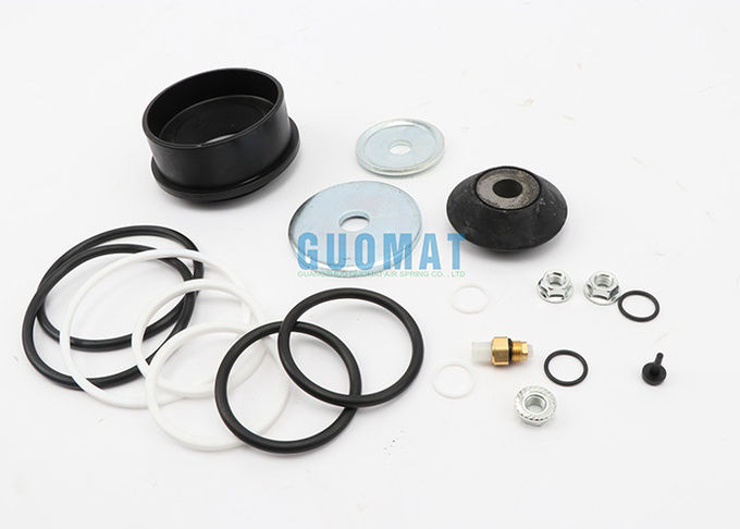 Small Air Ride Kits Include Top Rubber , Rubber Pads , Screws , Nozzles For X5 E53 37116761443