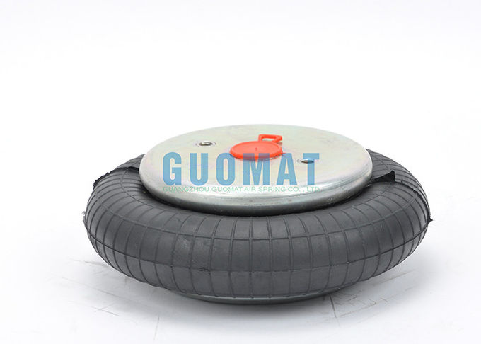 Continental Contitech Industrial Air Spring FS 120-9 CI Refer To GUOMAT 1B120-9 Reduce Noise