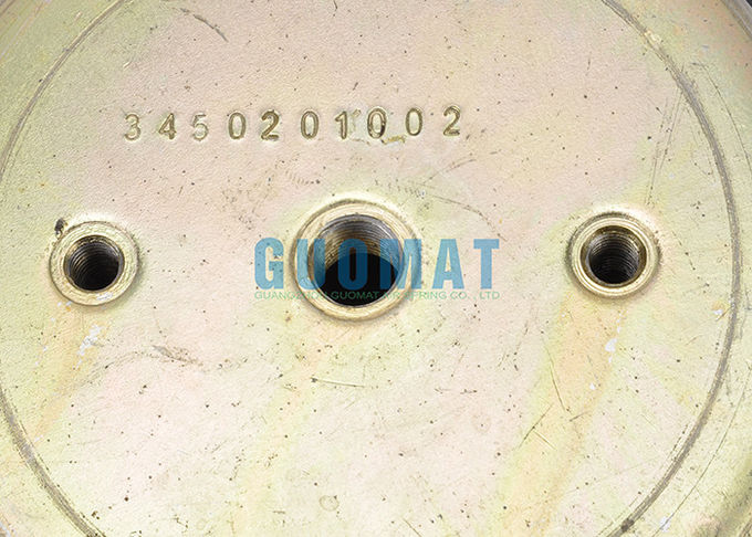 W013587598 GUOMAT Industrial Air Spring Maximum Stroke 4.2 Inches / 120mm