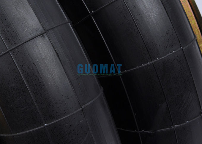 16X2 Industrial Air Spring Bellows GUOMAT NO. FL320166-2 Without Buffer Block